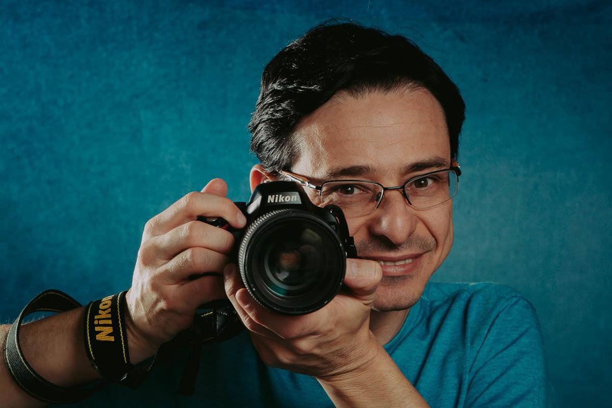 Sobre Marcelo Cortez | Fotógrafo de Famílias | Niterói | RJ