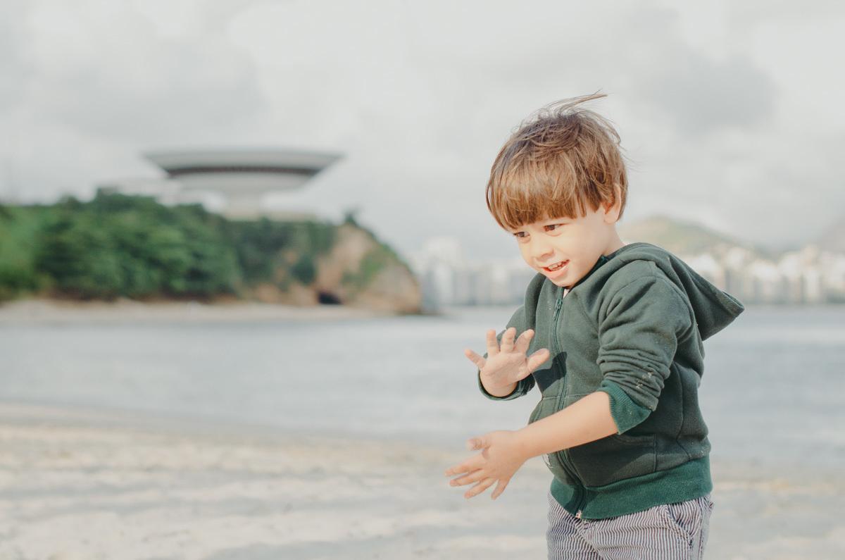 Imagem capa - História da foto: Quero ir à praia! por Marcelo Cortez - Estúdio Fotográfico