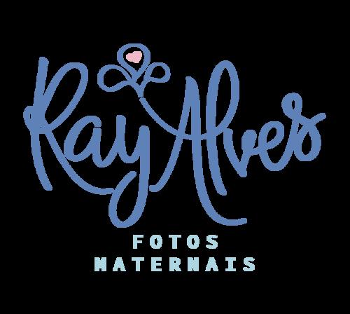 Logotipo de Rayelle Alves