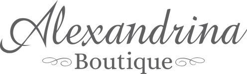 Logotipo de Alexandrina Boutique