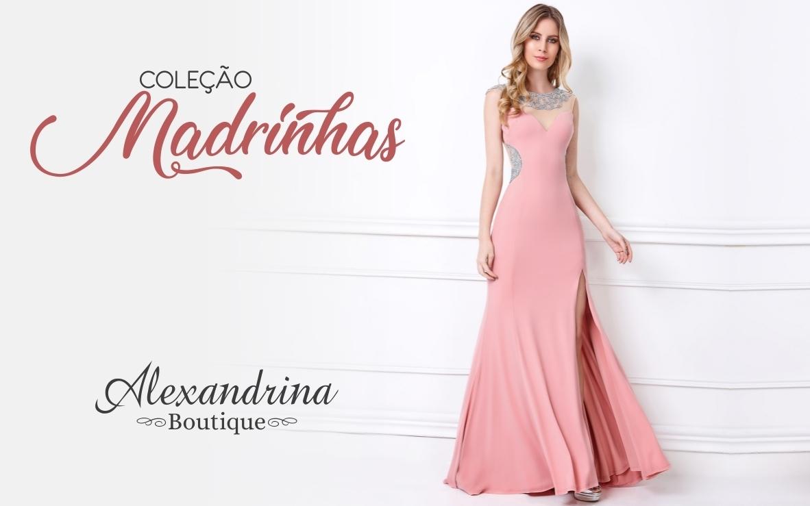 Imagem capa - Madrinhas e Convidadas por Alexandrina Boutique