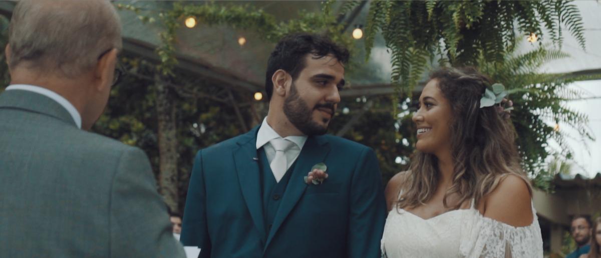 Imagem capa - Filmagem do casamento: 5  razões para não deixar de lado por Anne Filmes