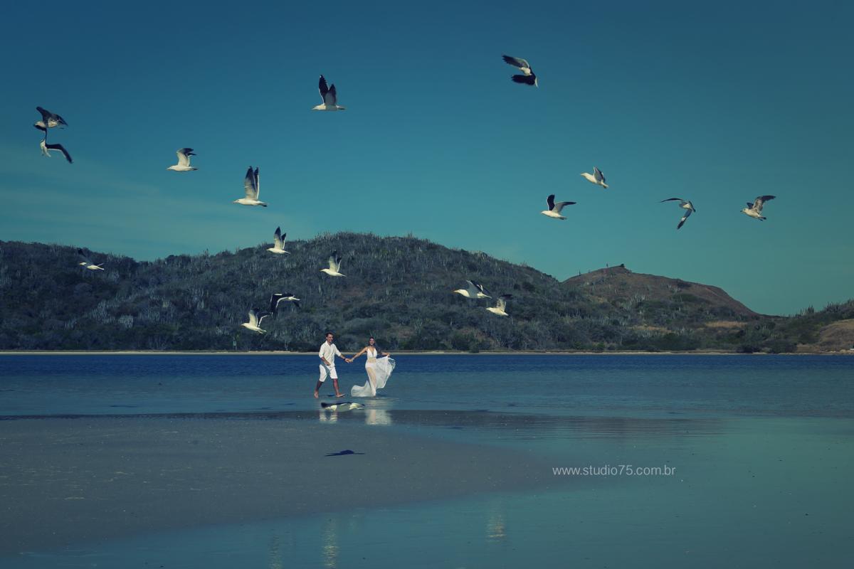 Imagem capa - Dicas Para Um Ensaio Pré Wedding PERFEITO por Rafaela e Dimas