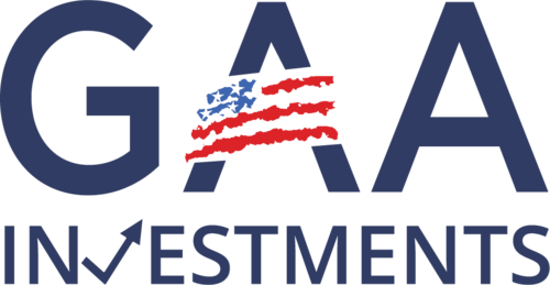 Logotipo de GAA Investments