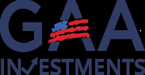 Logotipo de GAA Investments