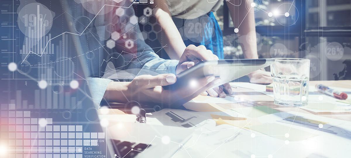 Imagem capa - Estratégia de Negócio por GAA Investments
