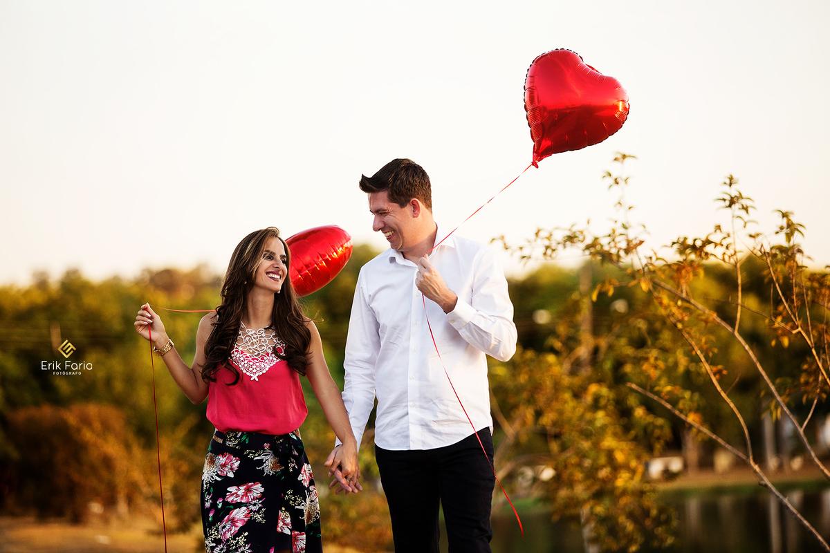 Imagem capa - Ensaio Pré Wedding Carla e Marcos por ERIK VINICIUS PAVAN FARIA 36976885889