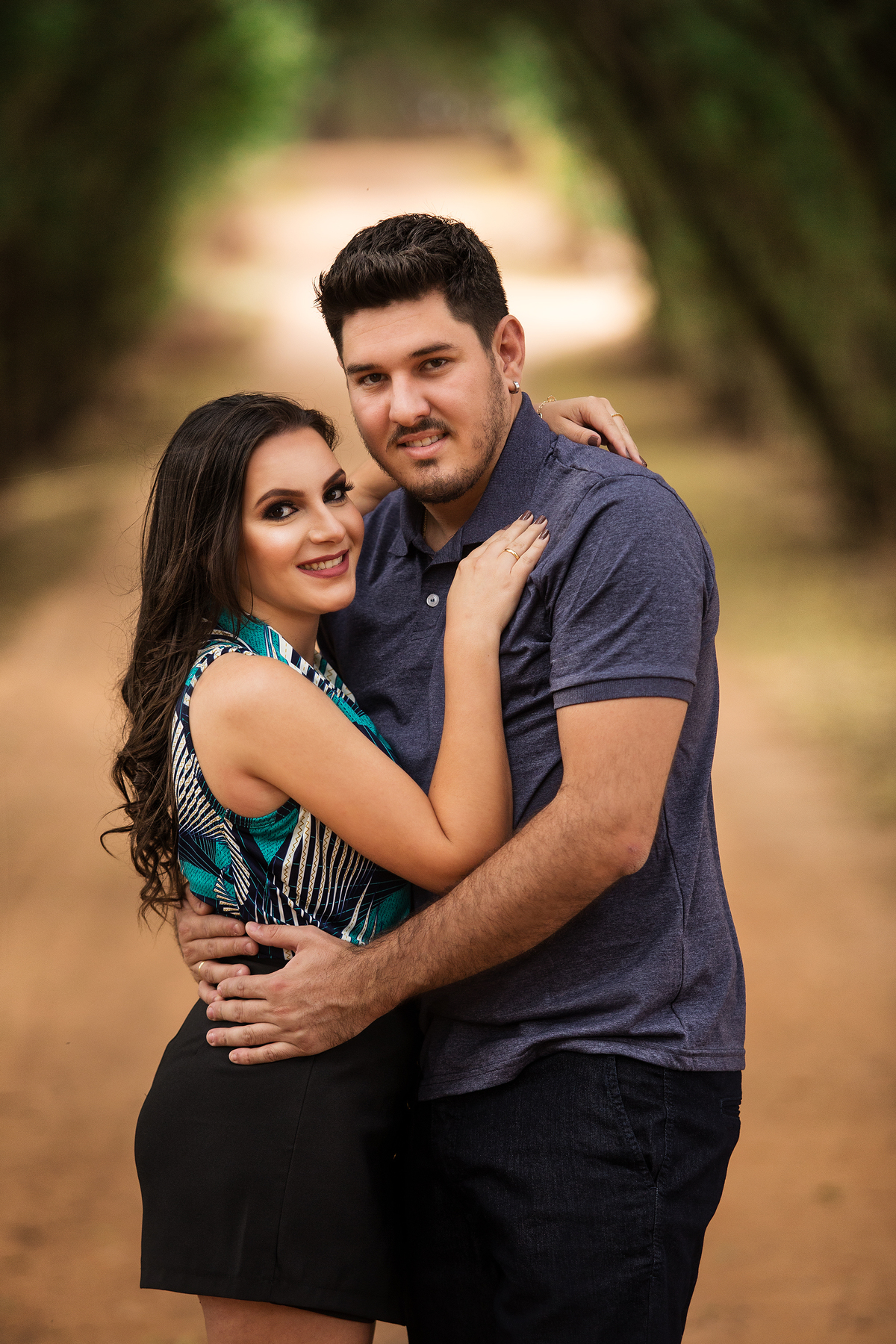 Imagem capa - Ensaio Pré Wedding Zaila e Bruno por ERIK VINICIUS PAVAN FARIA 36976885889