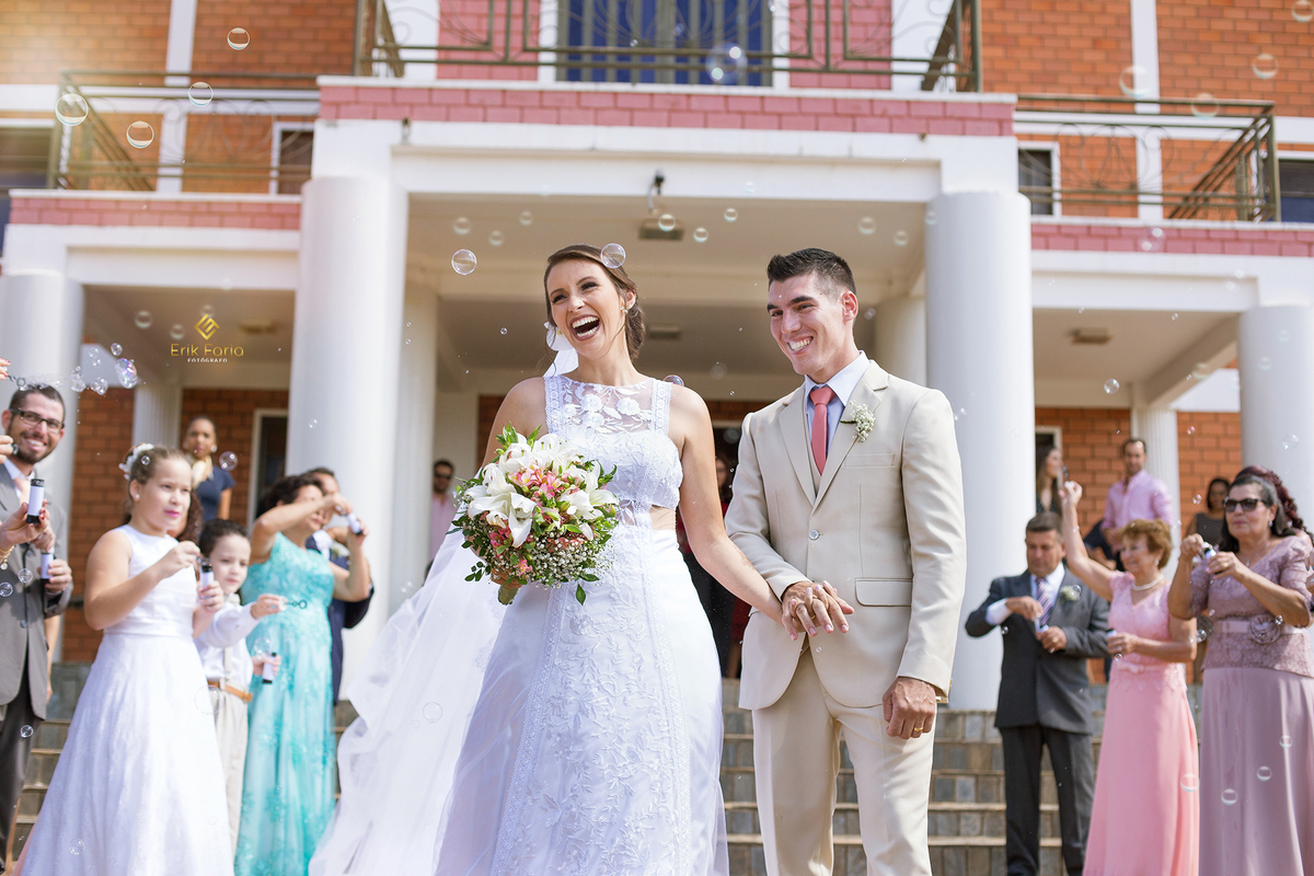 Imagem capa - As principais tendências de casamento para 2018 e 2019 por ERIK VINICIUS PAVAN FARIA 36976885889