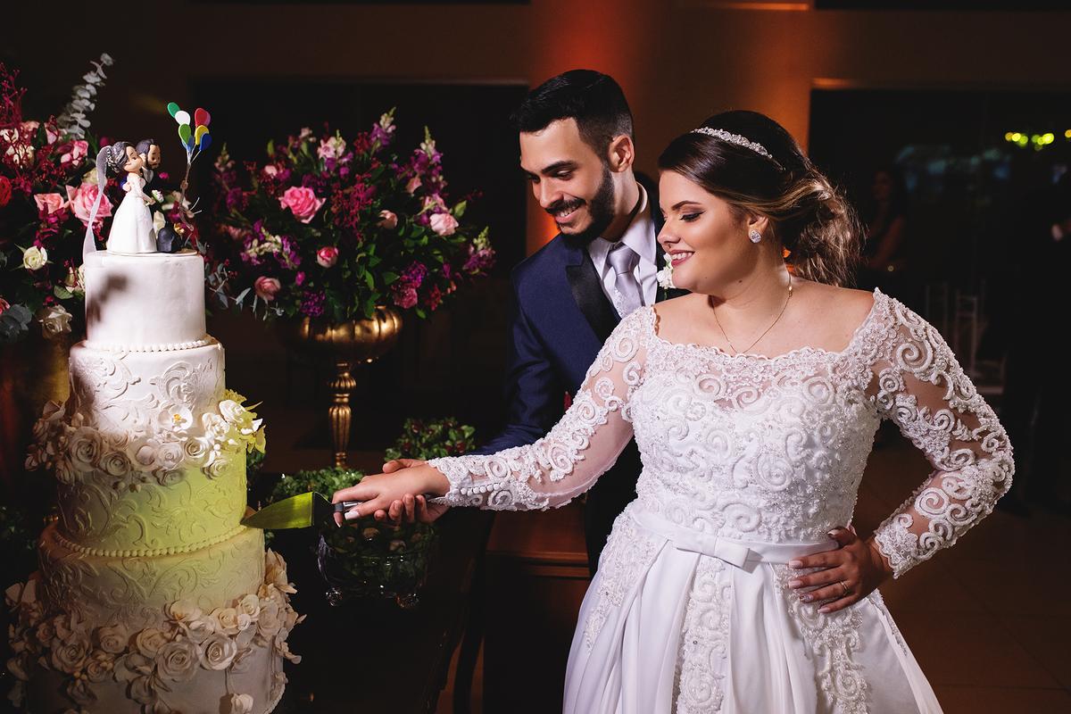 Imagem capa - Casamento Karen e Yuri por ERIK VINICIUS PAVAN FARIA 36976885889