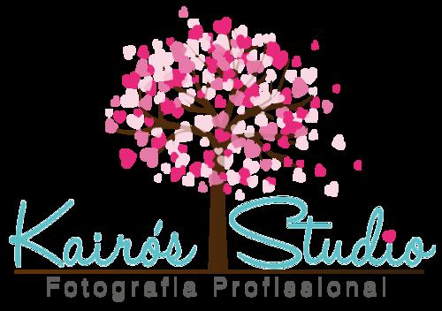 Logotipo de Kairós Studio