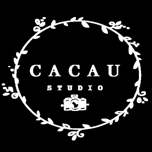 Logotipo de Cacau Studio