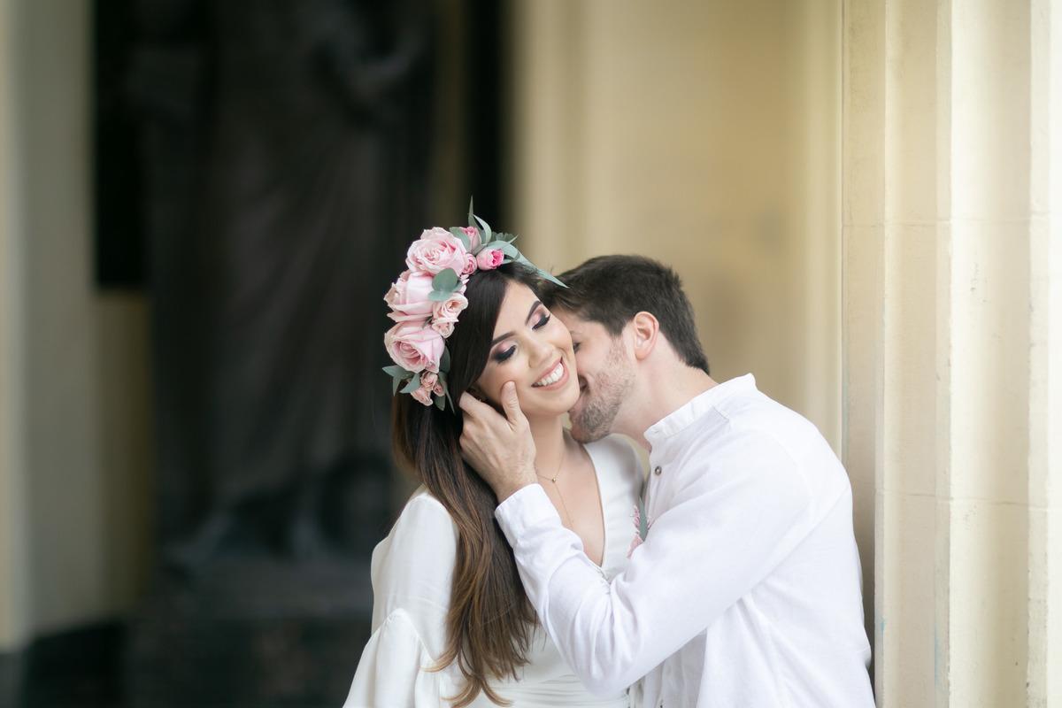 Imagem capa - 4 Tips For A Perfect Bridal Session por Washington Dias