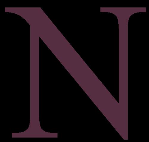 Logotipo de NAKAYANA MATIAS