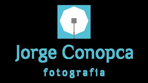 Logotipo de JORGE CONOPCA