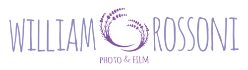 Logotipo de William Rossoni