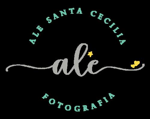 Logotipo de ALESSANDRA SANTA CECILIA