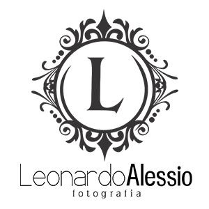 Logotipo de Leonardo Alessio Fotografia