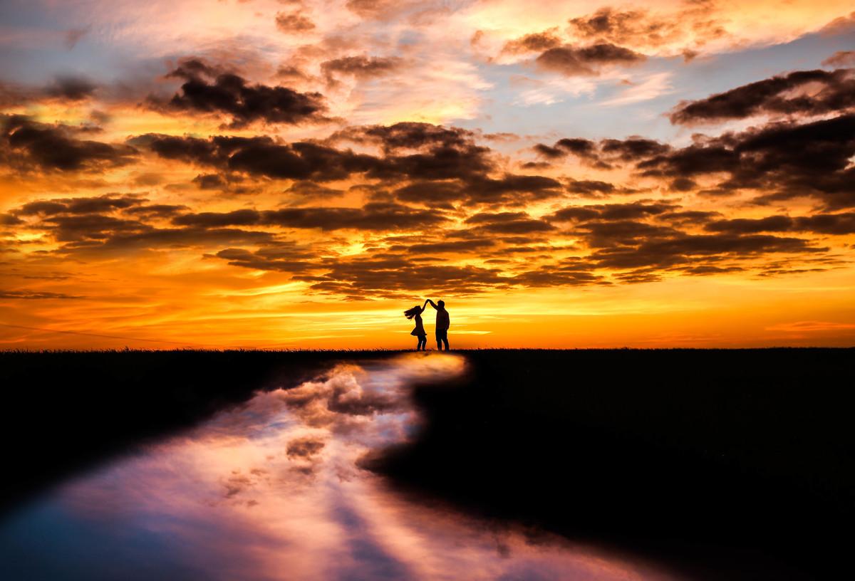 Imagem capa - Dicas! Seu pre wedding está chegando e você tem várias dúvidas ? por Leonardo Alessio Fotografia