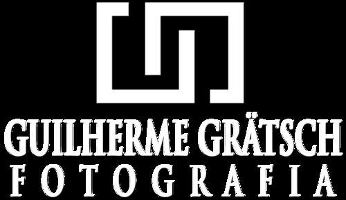 Logotipo de Guilherme Gratsch Fotografia