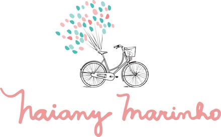 Logotipo de Naiany Marinho