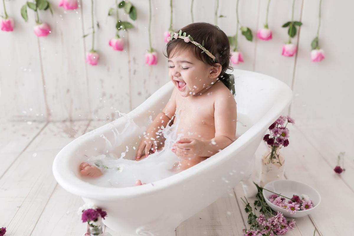 Imagem capa - Orçamento - Banho de Leite por Naiany Marinho