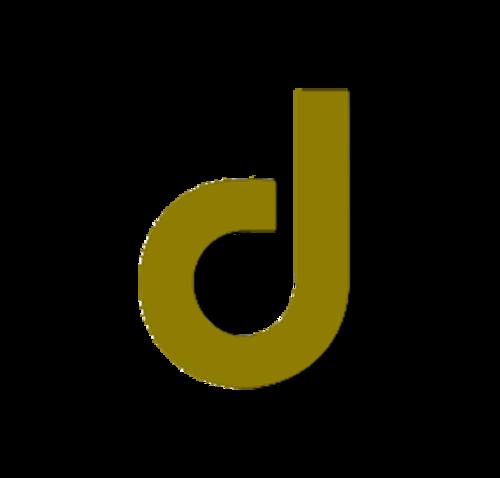 Logotipo de dalto campos