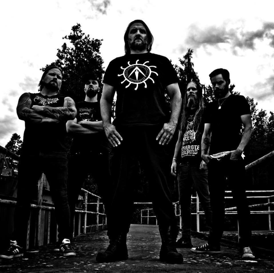Imagem capa - Entrevista com a banda Pantokrator: