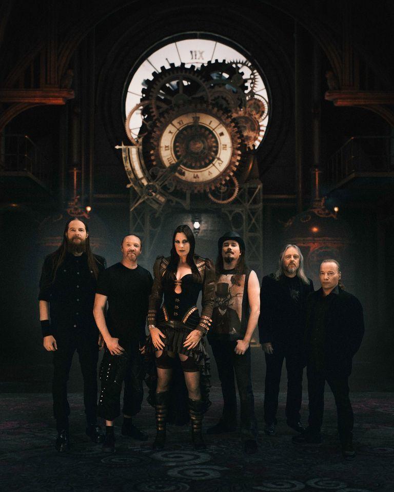 """Imagem capa - Em mais uma prova de superação, Nightwish faz ótima estreia do """"Human. :II: Nature"""", com novo baixista e velhos problemas por Gustavo Furtado Gonçalves Maiato"""