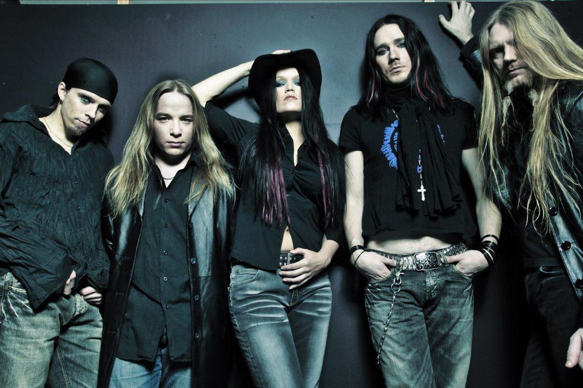 Imagem capa - Discografia comentada do Nightwish por Gustavo Furtado Gonçalves Maiato