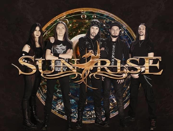 Imagem capa - Entrevista com Laars Naumenko (Sunrise):