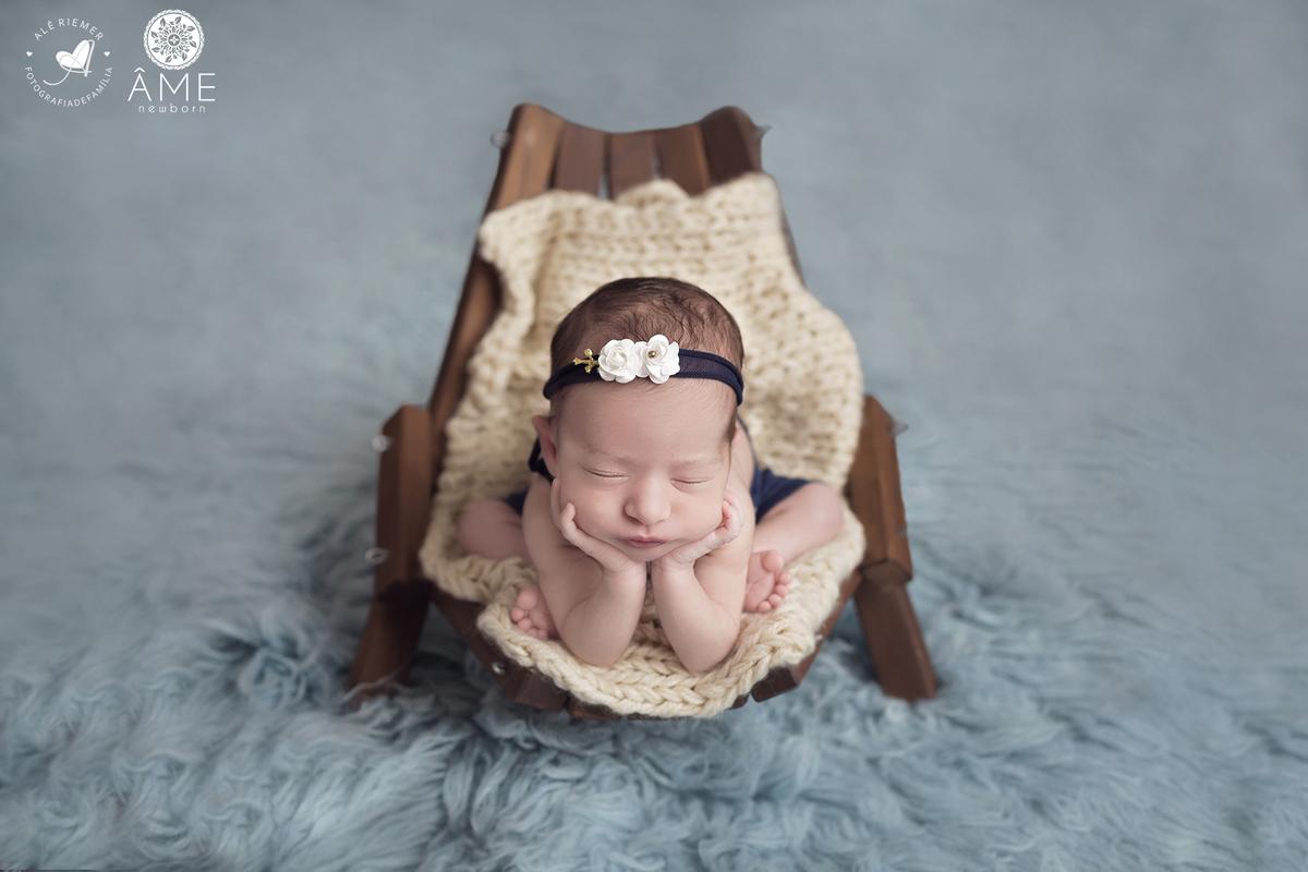 Imagem capa - ÂME Newborn - Um canal sobre fotografia, newborn e maternidade por Alessandra Riemer