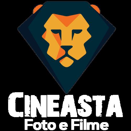 Logotipo de Cineasta Foto e Filme