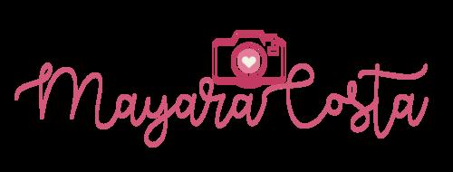 Logotipo de Mayara Costa Retratos