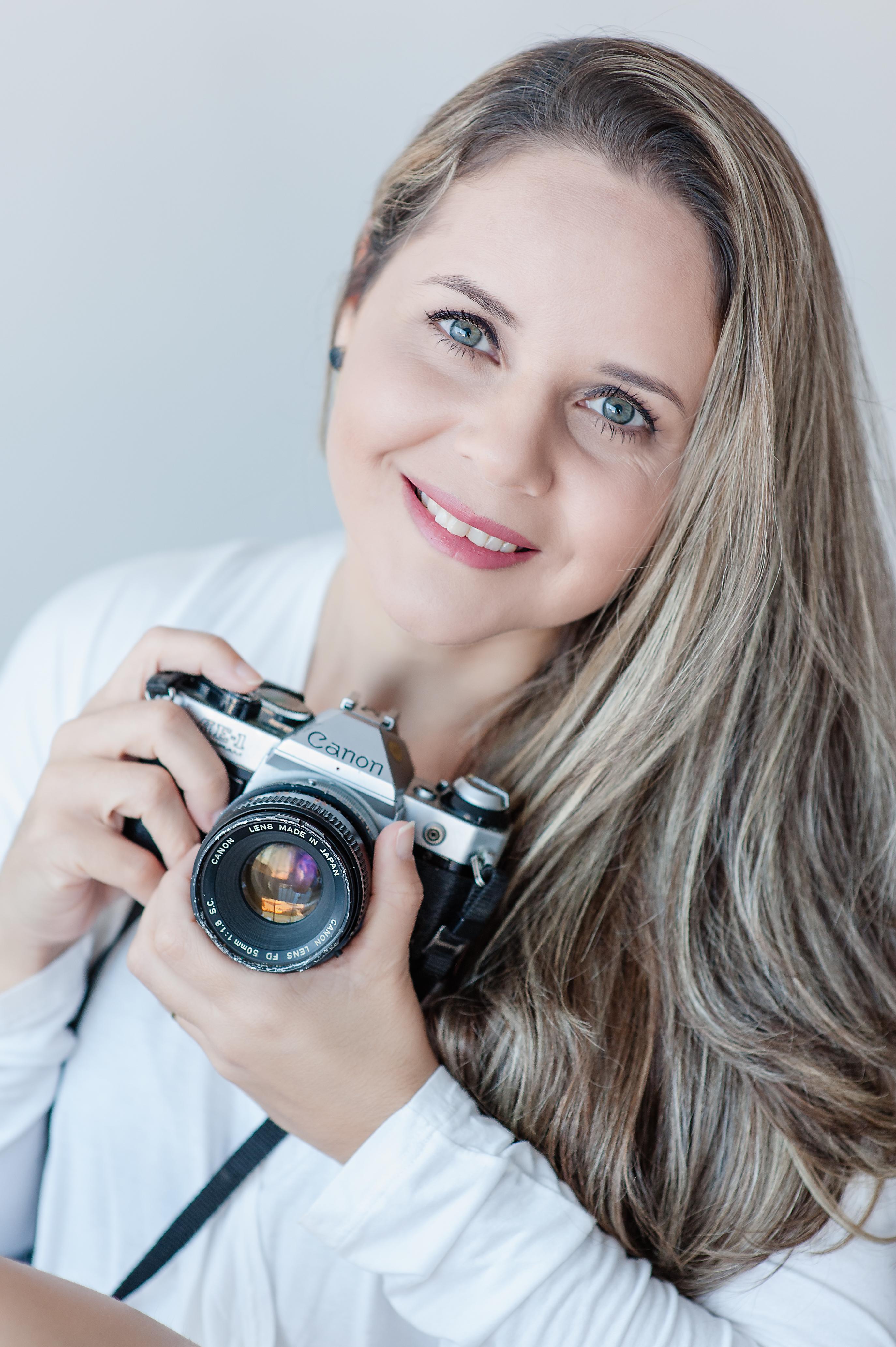 Sobre Ana Oliveira Fotografia - Especializada em Newborn, Gestante, Bebês e Famílias. Rio de Janeiro - RJ - Tijuca