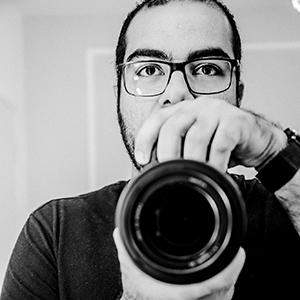 Sobre Tiago Souza Fotografia