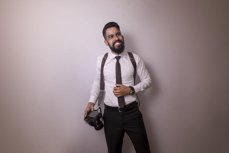 Contate Daniel Silva Fotografias