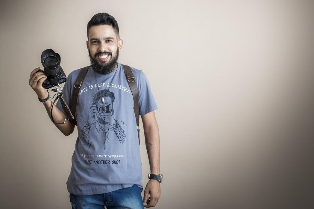 Sobre Daniel Silva Fotografias