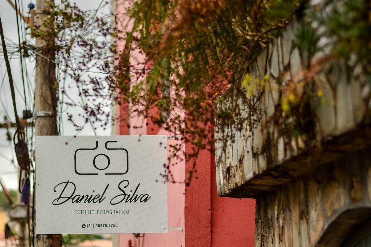 Imagem capa - O nosso cantinho... por Daniel Silva Fotografias