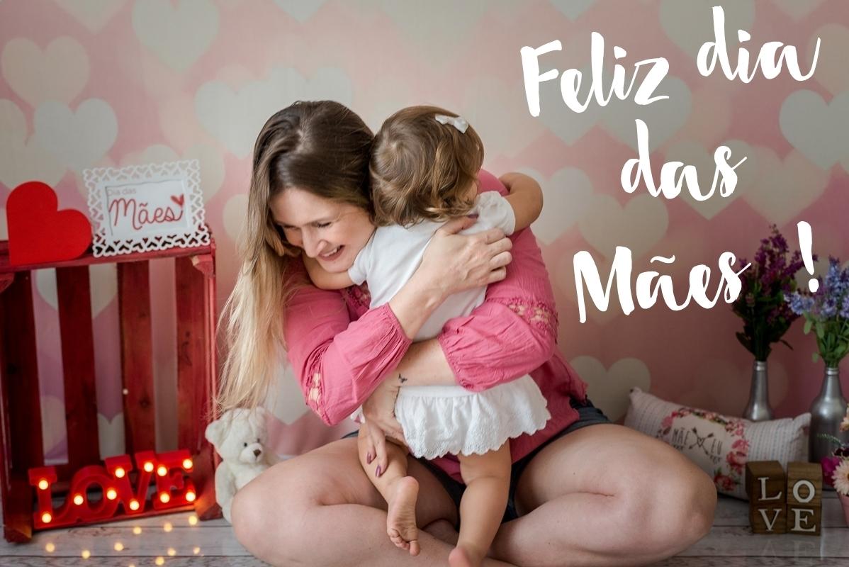 Imagem capa - Feliz dia das mães ♥ por Daniel Silva Fotografias