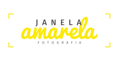 Logotipo de Janela Amarela Fotografia