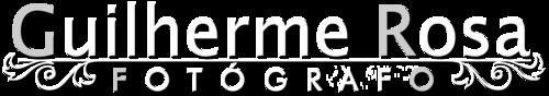 Logotipo de Guilherme Rosa