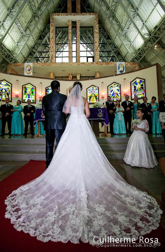 Imagem capa - Deixe o branco para a noiva! por Guilherme Rosa