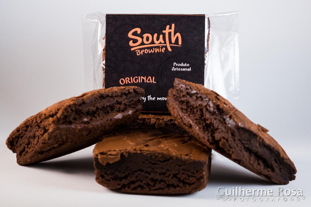Imagem capa - South Brownie por Guilherme Rosa