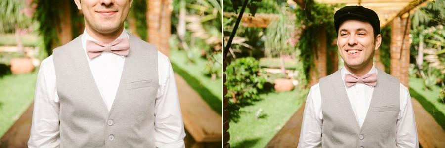 Imagem capa - Barba, cabelo e gravata por Guilherme Rosa