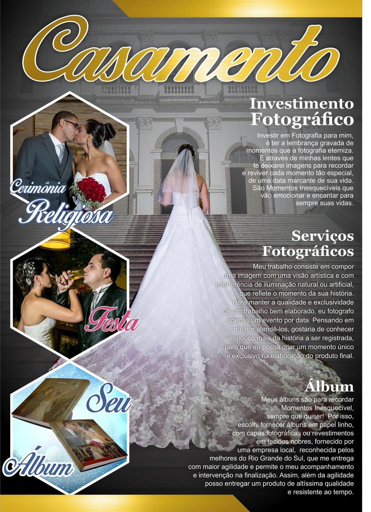 Imagem capa - Casamento noivos em uma recepção significa a celebração e união das famílias por Guilherme Rosa