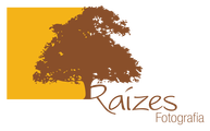 Logotipo de Raízes Fotografia