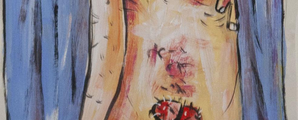 Imagem capa - Claudionor por Fabio Barella