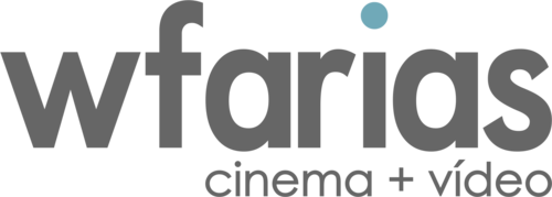 Logotipo de W Farias Cinema e Vídeo