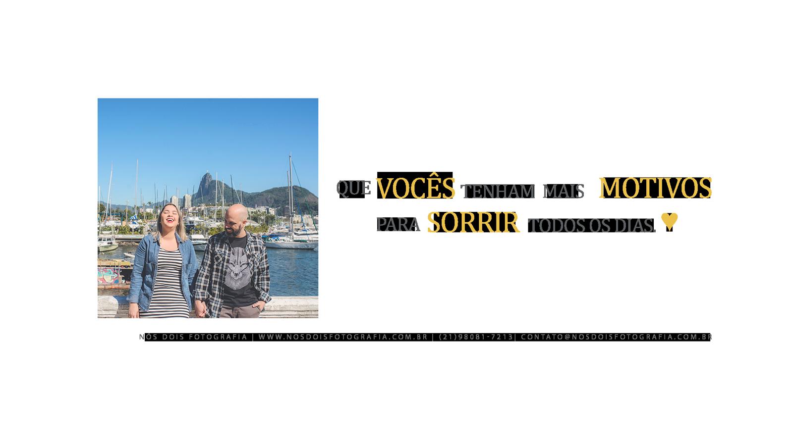 Contate Nós Dois Fotografia - Fotografia de casamento, família e gestantes no Rio de Janeiro.
